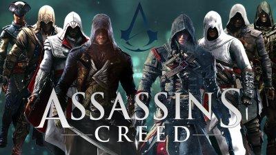 Компания Ubisoft займется разработкой Assassin's Creed 4 в Москве