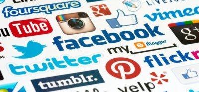 Эксперты озвучили самые популярные у россиян соцсети