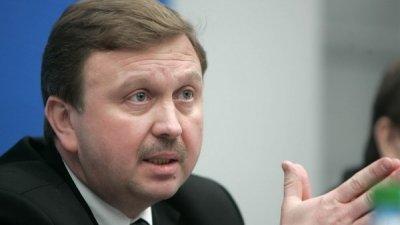 Беларусь предложила России снизить цену газа со $142 до $80