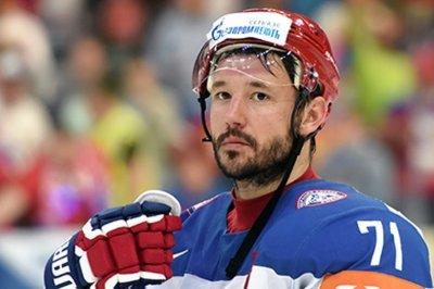 Ковальчук пропустит домашний ЧМ по хоккею по инициативе тренера