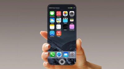 IPhone 7 может стать самым тонким смартфоном Apple