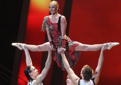 Анастасия Волочкова попробует себя в качестве драматической актрисы