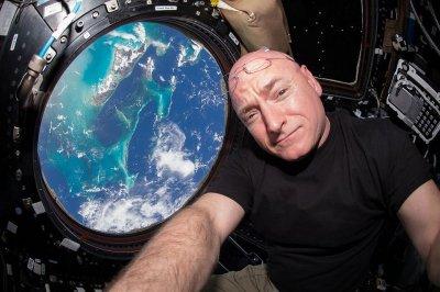 Астронавт Скотт Келли уволился из NASA после 20 лет сотрудничества