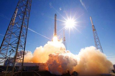 Запуск первой ракеты с космодрома Восточный планируется 27 апреля