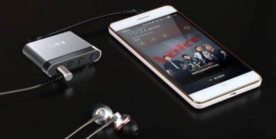 FiiO анонсировала портативный усилитель на смартфон FIIO A1