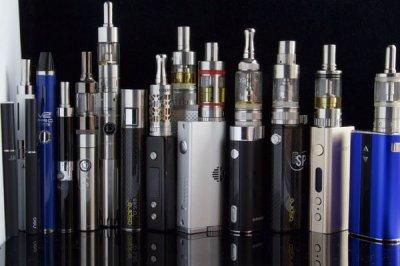 Электронные сигареты становятся популярными среди любителей курения
