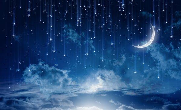 В апреле жители Пермского края смогут наблюдать яркий звездопад