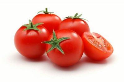 Ученые: В борьбе с радиацией помогут томаты