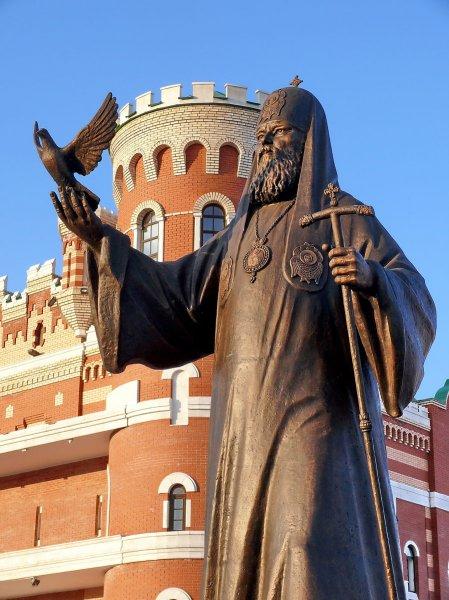 В Мосгордуме предложили установить памятники московским патриархам