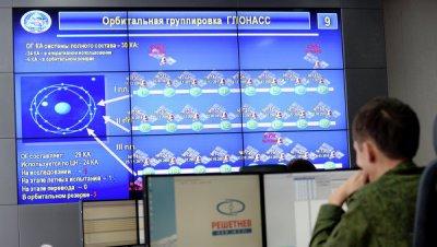 Спутник «Глонасс-М» выведен на техническое обслуживание