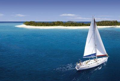 Обучение на яхте на Карибских островах