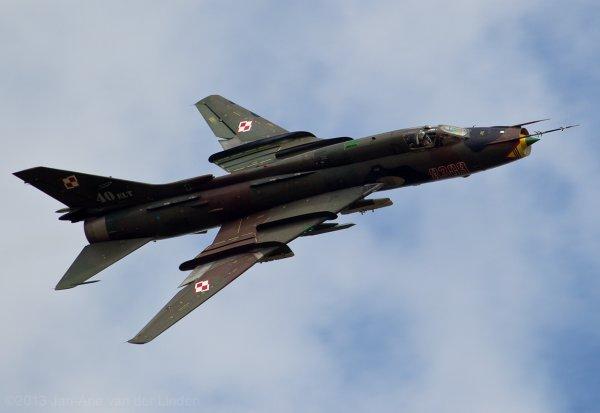 «Джабхат ан-нусра» взяла ответственность за сбитый Су-22 над Алеппо