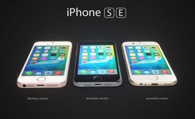 Эксперты IHS посчитали себестоимость компонентов iPhone SE