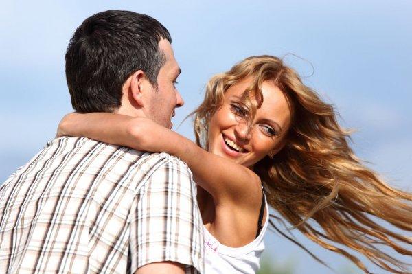 Ученые: Юмор укрепляет отношения между мужчиной и женщиной