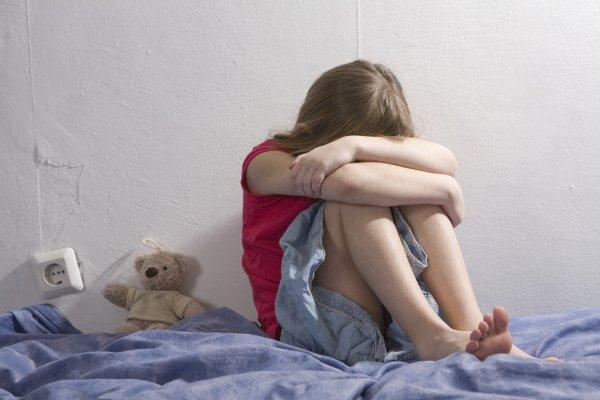 В Петербурге школьницы избили 12-летнюю девочку