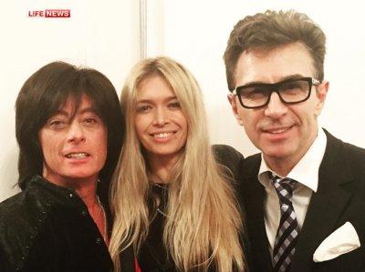 Леонид Федун отпраздновал 60-летний юбилей в компании звёзд и моделей