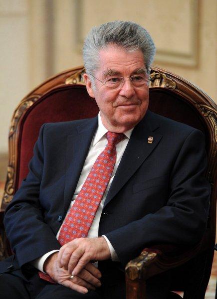 Президент Австрии озвучил условия снятия санкций с России
