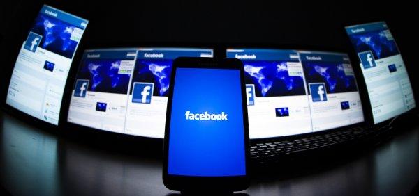 Facebook открыл для пользователей доступ к сервису онлайн-видеотрансляций