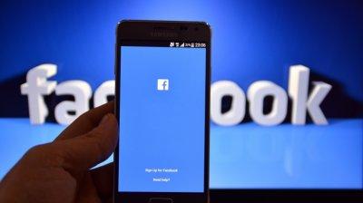 Вирус из Facebook массово атакует пользователей