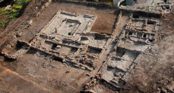 На родине Марии Магдалины нашли ритуальные бронзовые лопатку и кувшин