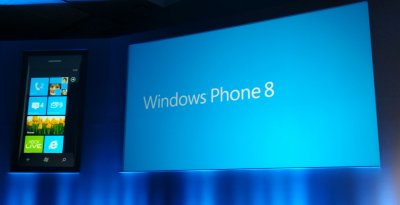 Windows Phone теряет позиции по всему миру