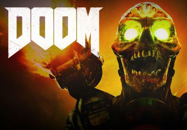 Открытое бета-тестирование нового Doom начнется 15 апреля