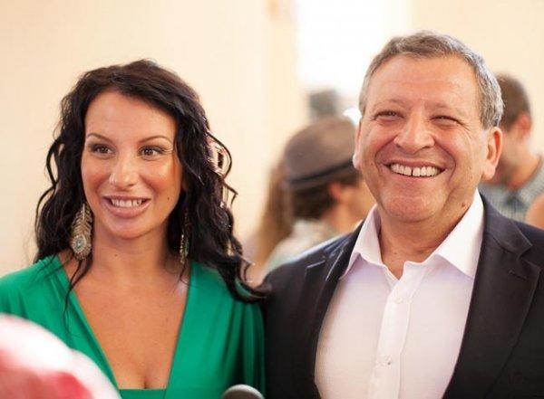 Экс-супруга Грачевского выложила фото пляжной фотосессии