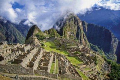 Люди распространялись по Южной Америке в качестве инвазивного вида