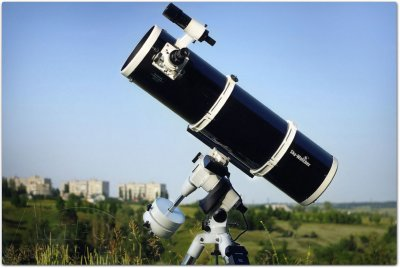 Астроном-любитель из Приморья зафиксировал уникальное космическое явление