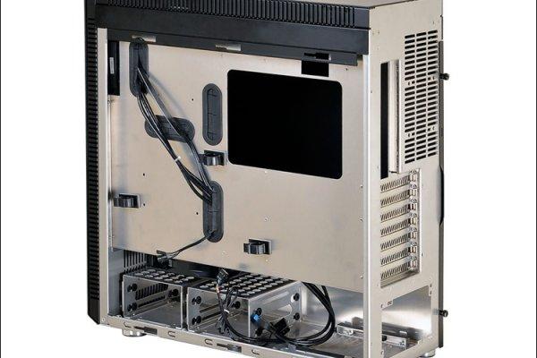 Lian Li представила алюминиевый Mid-Tower корпус PC-J60