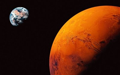 Беларусь совместно с Россией планирует осваивать Марс и Луну