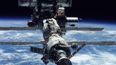 """Последний космический корабль """"Прогресс М-М"""" затопят в Тихом океане"""