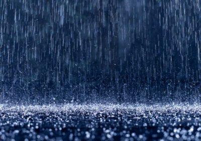 В NASA изучили свойства и размеры дождевых капель