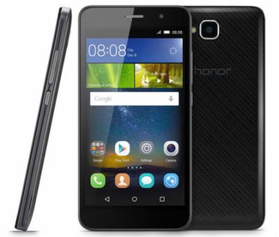 Смартфон Huawei Honor 4C Pro выходит в России