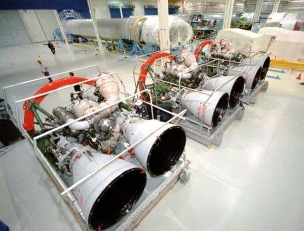 Роскосмос: Россия отказалась поставлять ракетные двигатели в Китай