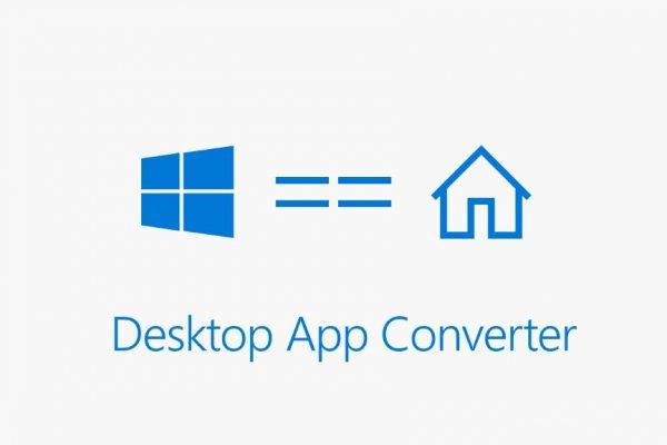 Программы Windows уже можно конвертировать в приложения