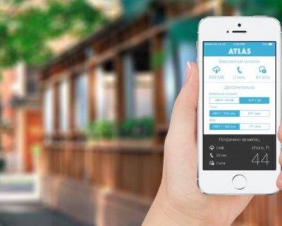 В Москве и Петербурге запустят бесплатный сотовый оператор «Атлас»