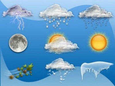 Facebook тестирует сервис оповещений о погоде