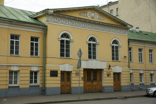 СКР провел в Москве обыски по делу о мошенничестве с «Городской усадьбой Сологуба»