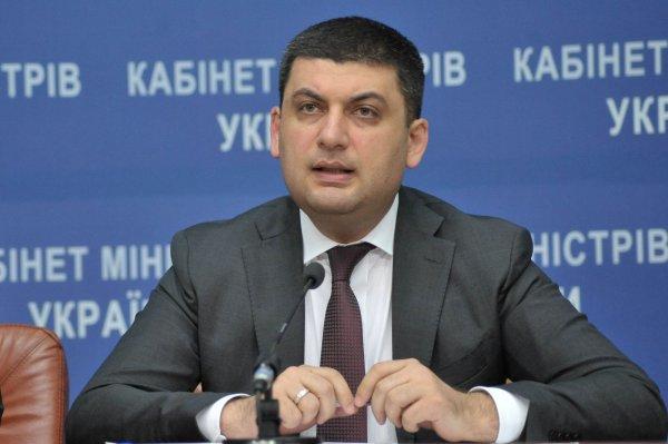 Денисенко: Новым премьером Украины может стать Гройсман