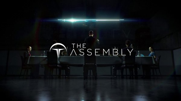 ���� ����� �������� VR-���� The Assembly