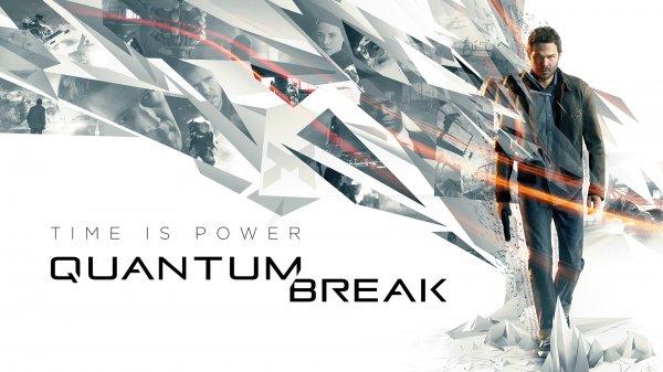 Игра Quantum Break побила рекорды продаж в первую неделю