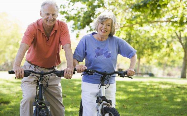 Ученые: Дату смерти наиболее точно предсказывают возраст и подвижность