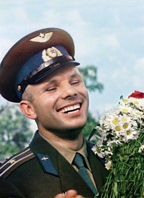 «Яндекс» смоделировал первый полёт Юрия Гагарина на корабле «Восток»
