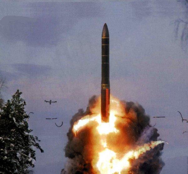 СМИ: КНДР запустит ракету, способную достичь тихоокеанского побережья США