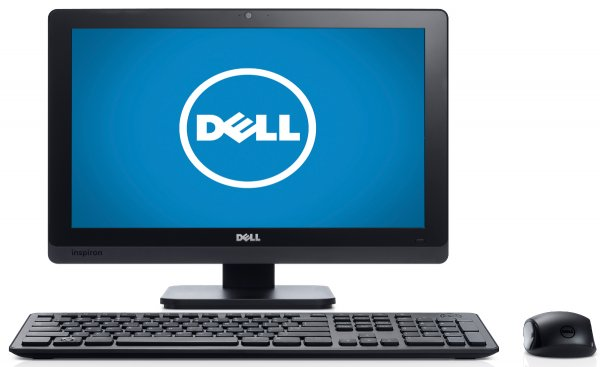 В США Dell обошла в первом квартале HP по объемам продаж ПК
