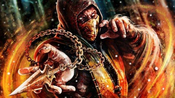 Геймеры раскрыли секретные бруталити в Mortal Kombat X