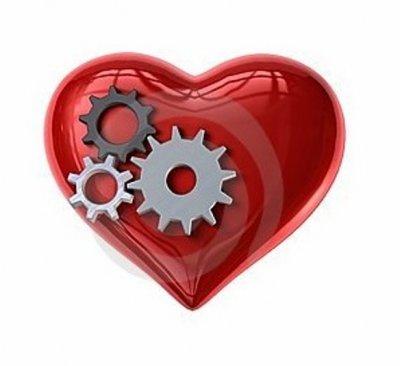 Ученые планируют создать искусственное сердце к 2017 году