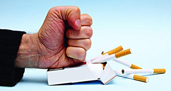 Ученые: Курение мешает найти работу своей мечты