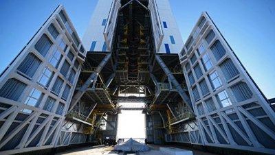 Томские ученые разработали метеокомплекс для космодрома «Восточный»